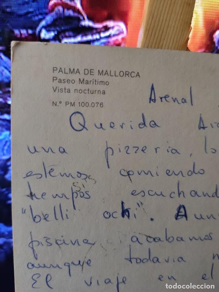 Postales: Gran Postal MAllorca 1980 - Foto 3 - 224837038