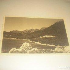 Postales: HOTEL FORMENTOR, MALLORCA . FOTO BALEAR, SIN CIRCULAR.. Lote 225098608