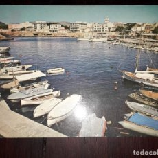 Cartes Postales: Nº 40868 POSTAL MALLORCA CALA RATJADA EL PUERTO. Lote 225201627