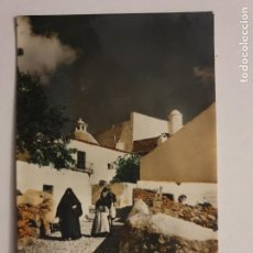 Cartes Postales: EIVISSA / IBIZA - SANTA EULÀRIA DES RIU / SANTA EULALIA DEL RÍO - ESGLESIA / IGLESIA - P40001. Lote 225213358