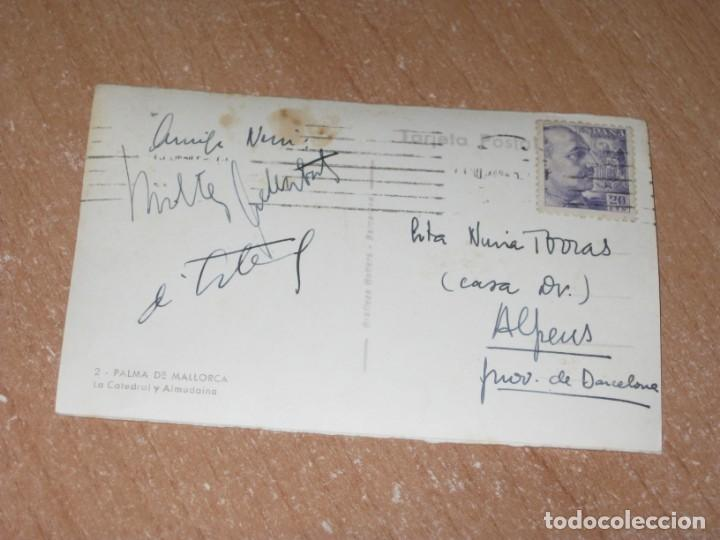 Postales: POSTAL DE PALMA DE MALLORCA - Foto 2 - 226139912