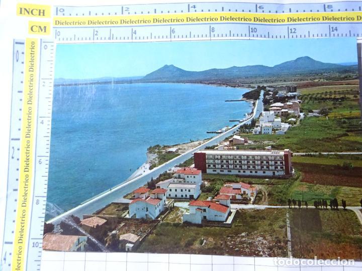 POSTAL DE MALLORCA. AÑO 1966. PUERTO POLLENSA HOTEL ROMANTIC. PLANAS. 767 (Postales - España - Baleares Moderna (desde 1.940))