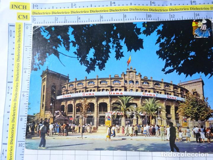 POSTAL DE MALLORCA. AÑOS 50 60. PALMA, PLAZA DE TOROS 704 BEASCOA. 771 (Postales - España - Baleares Moderna (desde 1.940))