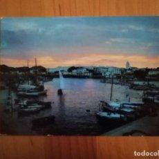 Cartes Postales: POSTAL - CALA RATJADA - MALLORCA - ATARDECER. Lote 226158668
