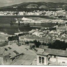 Postales: PALMA DE MALLORCA -VISTA GENERAL Y PUERTO-FOTOGRÁFICA CYP. Lote 226359170