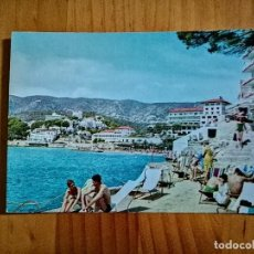 Cartes Postales: POSTAL - PALMA DE MALLORCA - CALA MAYOR. Lote 226398495