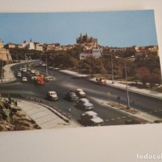 Postales: POSTAL MALLORCA CAMION CAMPSA -TAXIS AÑOS 60. Lote 226450132