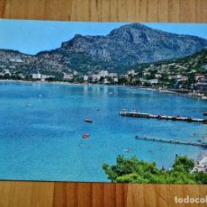 Cartes Postales: POSTAL - PUERTO DE SOLLER - MALLORCA.. Lote 226630421