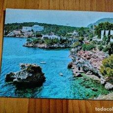 Cartes Postales: POSTAL - CALA FORNELLS (MALLORCA).. Lote 226633127
