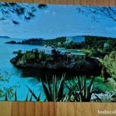 Cartes Postales: POSTAL - CALA FORNELLS (MALLORCA) - DETALLE.. Lote 226633405