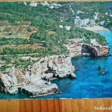 Cartes Postales: POSTAL - MALLORCA .(BALEARES) - CALA SANTANY - VISTA AÉREA. Lote 226842110