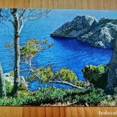 Cartes Postales: POSTAL - MALLORCA - CALA RATJADA.. Lote 226842984