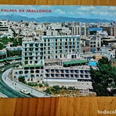 Cartes Postales: POSTAL - PALMA DE MALLORCA - VISTA GENERAL.. Lote 226861445