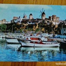 Cartes Postales: POSTAL - PALMA DE MALLORCA - MOLINOS DEL JONQUET.. Lote 226864425