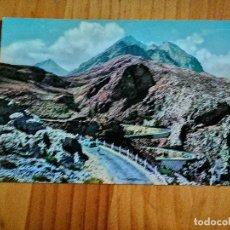Cartes Postales: POSTAL - LA CALOBRA - MALLORCA - DETALLE DE LA CARRETERA.. Lote 226899415