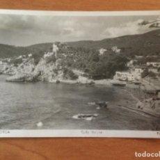 Postales: POSTAL. CALA MAYOR. PALMA DE MALLORCA. Lote 228027280