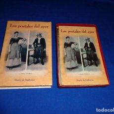 Postales: MALLORCA - LAS POSTALES DEL AYER II, VER FOTOS Y DESCRIPCION! SM. Lote 228315225