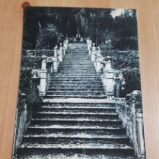 Postales: POSTAL JARDINES DE RAIXA (MALLORCA). Lote 229129735