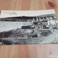 Postales: POSTAL MOLINS DES JONQUET. SANTA CATALINA (PALMA DE MALLORCA). Lote 229129940