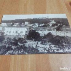 Postales: POSTAL VISTA DE BELLVER DESDE SON ARMADANS (PALMA DE MALLORCA). Lote 229130130