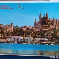 Postales: POSTAL DE MALLORCA. Lote 231380740