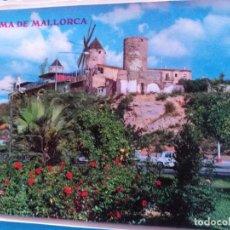 Postales: POSTAL DE MALLORCA. Lote 231386235