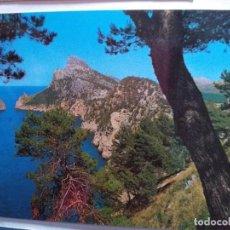 Postales: POSTAL DE MALLORCA. Lote 231388085