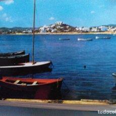 Postales: POSTAL DE IBIZA. Lote 231388265