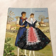 Postales: TARJETA POSTAL DE MALLORCA. Lote 231936050