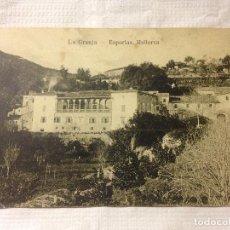 Postales: TARJETA POSTAL DE MALLORCA- LA GRANJA DE ESPORLAS. Lote 231942790