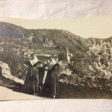 Postales: TARJETA POSTAL DE MALLORCA- VALLDEMOSSA. Lote 231945495