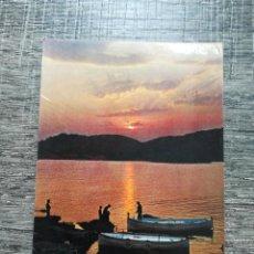 Postales: POSTAL 189 MENORCA ES GRAO 1977. Lote 233662230