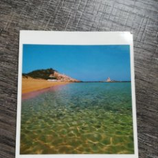 Postales: POSTAL MENORCA 152 CALA PREGONDA. Lote 233662615
