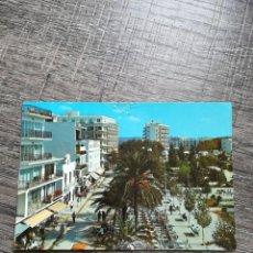 Postales: POSTAL SAN ANTONIO ABAD IBIZA 33. Lote 233663180