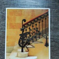 Postales: POSTAL PALMA DE MALLORCA GRAN HOTEL PALMA. Lote 233667535