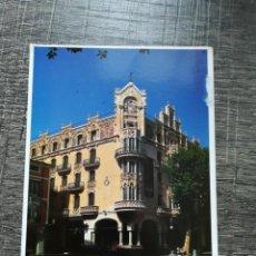 Postales: POSTAL PALMA DE MALLORCA GRAN HOTEL PALMA. Lote 233667715