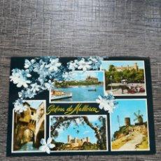Postales: POSTAL PALMA DE MALLORCA. Lote 233671370