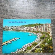 Postales: POSTAL PALMA DE MALLORCA. Lote 233671505
