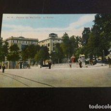 Postales: `PALMA DE MALLORCA LA GLORIETA. Lote 234322870