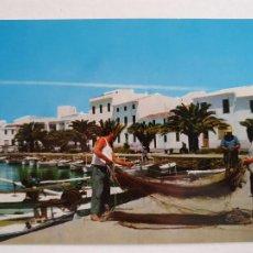 Cartoline: MENORCA - PUERTO DE FORNELLS - P42514. Lote 234709625