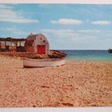 Cartes Postales: MENORCA - PLAYA DE BINIBECA - P42516. Lote 234709985