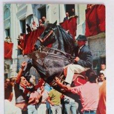 Cartoline: MENORCA - SA COLCADA - P42525. Lote 234712610