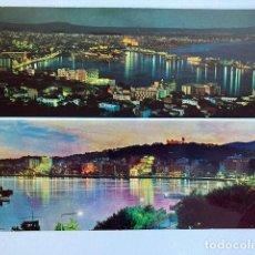 Postales: POSTAL PALMA DE MALLORCA PM 62 CIRCULADA. Lote 234902165