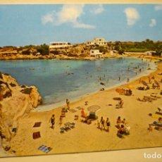 Cartoline: POSTAL MENORCA CALA SANTANDRIA. Lote 235231755