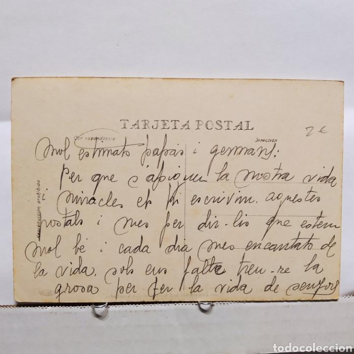 Postales: PALMA DE MALLORCA 32 Vista panorámica y torres de la Catedral, GUILERA - Foto 2 - 235324305