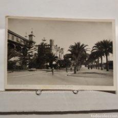 Postales: PALMA DE MALLORCA, PASEO DE SAGRERA, EDICIONES TRUYOL. Lote 235378045