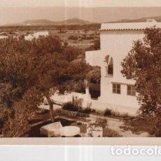Postales: POSTAL DE MALLORCA CALA D´OR. Lote 235898285
