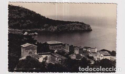 POSTAL DE MALLORCA LLUCALCARI (Postales - España - Baleares Moderna (desde 1.940))