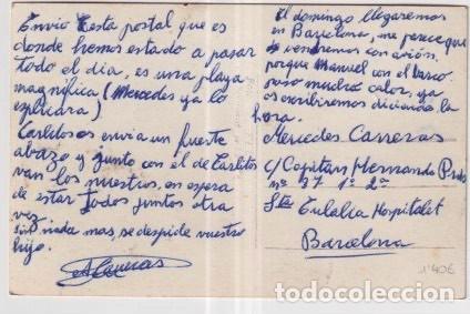 Postales: POSTAL DE MALLORCA CAMP DE MAR - Foto 2 - 235899275