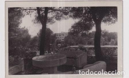 POSTAL DE MALLORCA CALA D´OR (Postales - España - Baleares Moderna (desde 1.940))